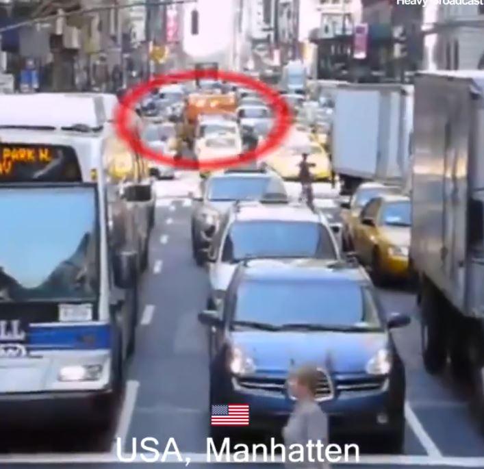 How Countries React To Ambulance Sirens Usa