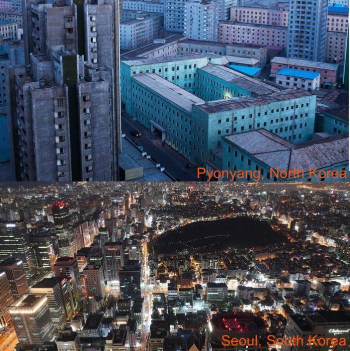 korea capital