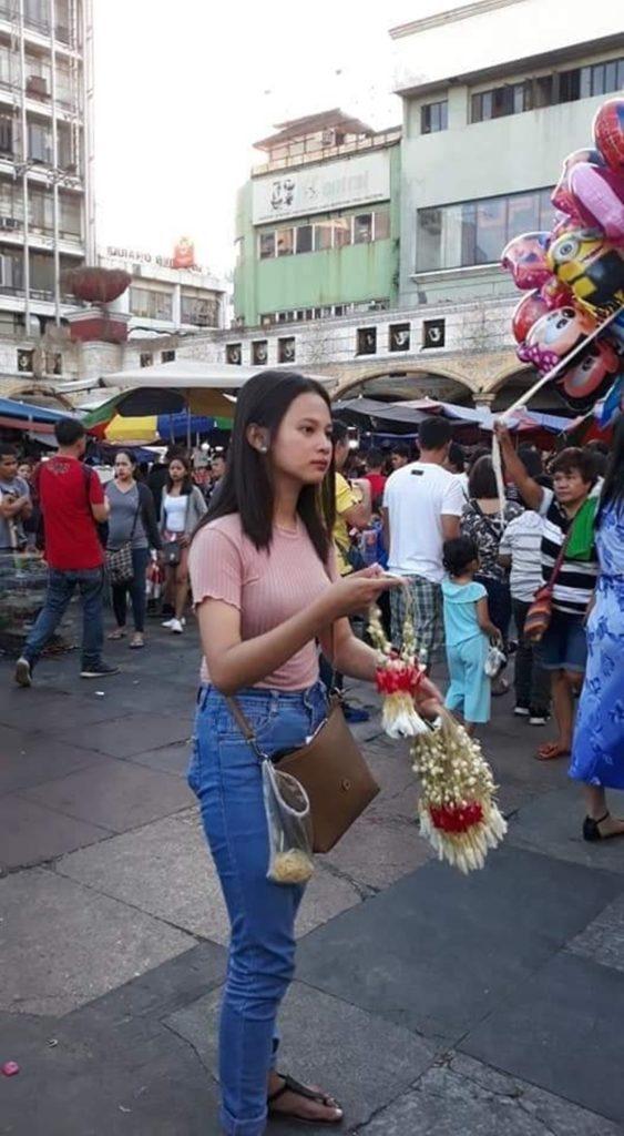 Sampaguita Girl image 8