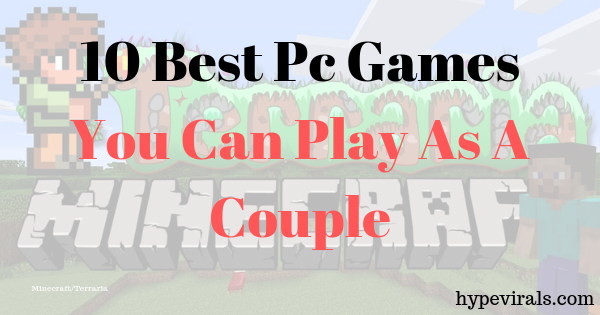 best pc games for couples