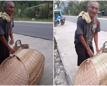 102 selling bayong