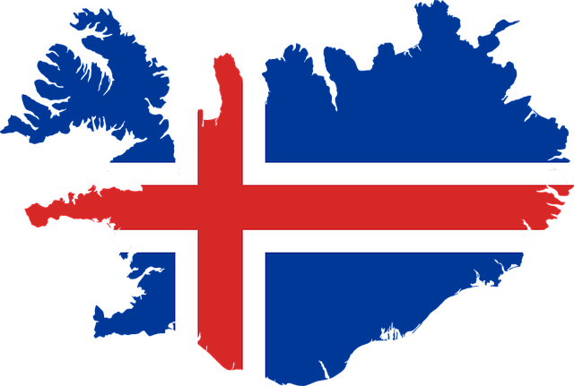 Iceland top most peaceful countries