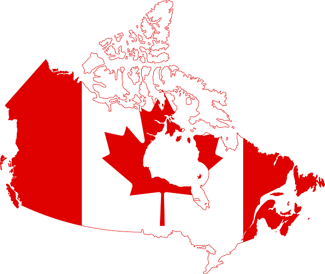 Canada 6 top most peaceful countries