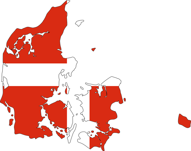 Denmark top 5 most peaceful countries