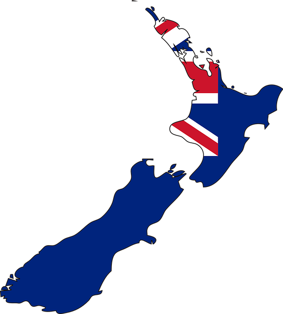 New Zealand top 2 most peaceful countries
