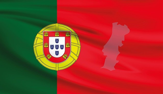 Portugal top 3 most peaceful countries