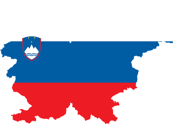 Slovenia top 8 most peaceful countries