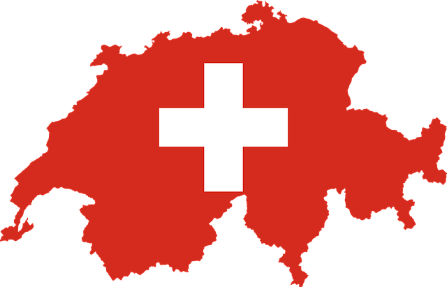 Switzerland Most Peaceful Countries