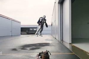 viral iron man suit