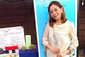 Pinay Earns Millions with 'Reinvented' Leche Flan